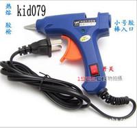 Wholesale Useful Laminating Machines Glue Gun For Processing Accessaries Woods Paper Mental Beads Ribbon kid079
