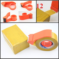 adhesive tape cutter - _ packing tape cut metal cutter cm adhesive tape cutter sealing device Packing Tape Dispensers Packing tools high quality