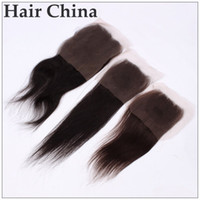 Cheap Brazilian Hair lace Closure Best Black Straight Lace Front Closure