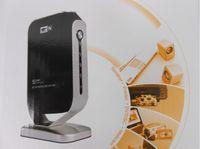 Cheap 10 PCS M4III 4 Port Networking USB 2.0 Print Server Printer Share 4 USB HUB Devices 100Mbps