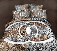 Cheap Children beding sets Best Jacquard 100% Cotton oil painting