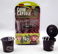 coffee filter - Clever Coffee Capsule Reuseable Single Coffee Filter Keurig K CUP k cup package