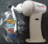Wholesale opp SHIPPING WAX VAC ear cleaner electronic ear wax cleaner amp dryer drop