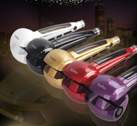 Hair Accessories   Miracurl II Curl Secret Hair Styler Curler Automatic Curls