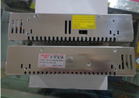 Wholesale 24V16 A V400W DC output switching power industrial equipment such as motor