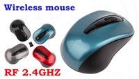 Wholesale NEW GHz Wireless Optical Mouse DPI
