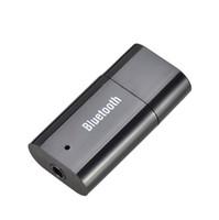 achat en gros de la musique à la maison-S5Q USB Bluetooth Musique Audio Récepteur Stéréo Pour la Voiture AUX DANS la Maison de haut-Parleur de Casque AAACNP