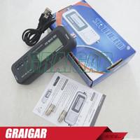 Venta al por mayor Sathero Pocket señal digital satelital buscador HD SH-100HD con DVBS2 USB 2.0