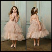 Designer Flower Girl Dresses Reviews - Designer Flower Girl ...