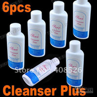 Wholesale x Cleanser Plus UV Gel Nail Acrylic Nail Art Tip Remover