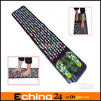 Wholesale Thenar Massage Pad Cobblestone Mat Foot Massage Pad