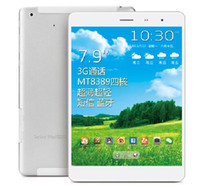 Cheap 7.9 inch tablet pc Teclast G18 Mini 3G MTK8389 Quad Core RAM 1GBROM 16G Android 4.2 HD IPS screen GPS Dual camera OTG