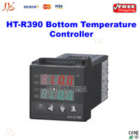 Wholesale New Dual Digital F C PID Temperature Controller RKC REX C100 k type for bga rework station