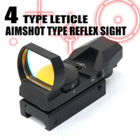 Red Dot & Laser Scope aimpoint - Aimpoint X22X33 Red and Green Dot Sight Reticle Rifle Scope Black