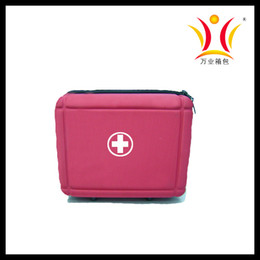 Wholesale Essential Good quality empty first aid kit box