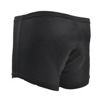 Wholesale S5Q Cycling Underwear D Padded Bike Bicycle Base Shorts Pants Under S XL AAAAXY