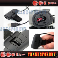 Wholesale 5Pcs Mini USB D Optical Finger Mouse Mice dpi for Laptop PC Computer Notebook Handheld