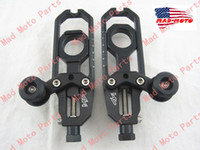 Wholesale chain adjuster Yamaha yzf R19