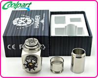 Cheap Electronic Cigarette hammer Best Set Series  Hammer Mods