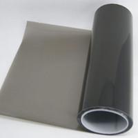 Wholesale Accessories Exterior Vinyl Film Tint Headlight Taillight Fog light sticker light black