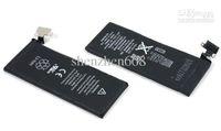 Wholesale DHL Original Replacement Battery mAh For iphone S Black OEM BT01