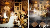 Wholesale 2013 new arrival CM European chandeliers retro nostalgia backgrounds photo studio YL