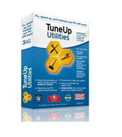 Wholesale TuneUp Utilities PC users License Number Activated codes All Language Version System Optimization Soft ware