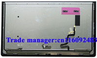 Wholesale EMS DHL For iMac inch A1419 LCD Screen Display Assembly With Glass MD095 MD096