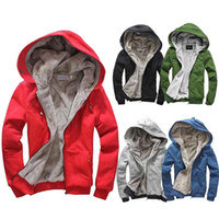 Spring / Autumn cardigan hooded - S5Q Warm Men s Sexy Slim Fit Designed Hooded Hoodies Sweatshirts AAACQL