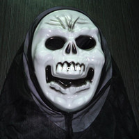 Wholesale lt div class quot en_title quot gt Devil Skeleton Mask Halloween Party Masquerade Mask Terror Protest