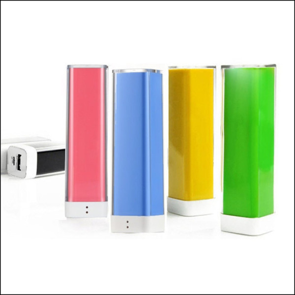 Lipstick Power Bank Lipstick Power Bank 2600