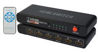 Wholesale Factory provide HDMI switch ports HDMI switch ibay H ports input port output