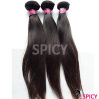Cheap Brazilian Hair Brazilian Straight Hair Best Straight 100% Virgin Human Hair Queen Brazilian hair