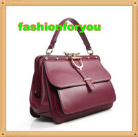 Wholesale 303885 Real Leather Handbag Brand Top Quality New Arrival Italy Designer Bags Fashion Women EMS or DHL