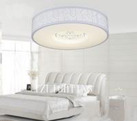 110V ceiling lamp - Modern Simple Round Fashion Ceiling Lamp Living Room Ceiling Lamp Bedroom Ceiling Lamp Aluminum Ceiling Lamp