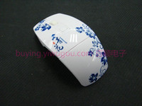 Wholesale GHz Wireless Cordless Optical Scroll Computer PC Mouse with USB Dongle gaming mice mouse