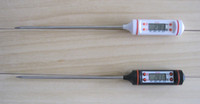 Wholesale Hot Hot Hot Digital Cooking Food Probe Meat Household Thermometer Kitchen BBQ Buttons