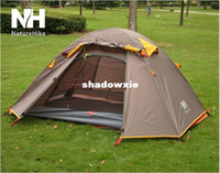 Cheap Mountaineering 3-4 Person Folding Tent Portable Camping Tents Outdoor Marquee For Children Kids Play House Free Shipping