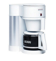 Wholesale BUNN Generation Cup Commercial Style Coffee Brewer White
