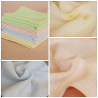 Wholesale Brand GRACE microfiber Small towel Health baby towels handkerchief cm mother and baby products top quality
