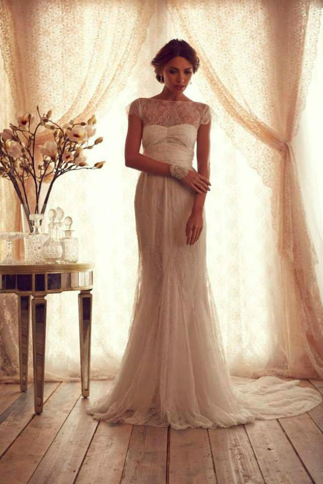 Vintage Wedding Dresses Stores Los Angeles - Mother Of The Bride ...