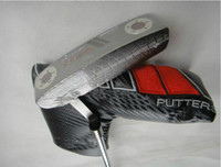 Wholesale golf putters select putter right hand quot inch golf clubs with steel shaft