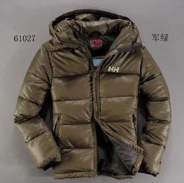 Wholesale Helly Hansen Norway Top brand Men s outdoor jacket