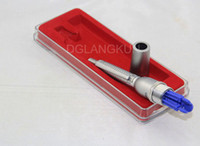 acupuncture needle - Korea original safety steril three needles acupuncture and cupping blood lancet pen