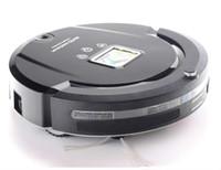 Robot best home vacuum cleaner - Best gift working robot home floor vacuuming robot cleaner with years warranty