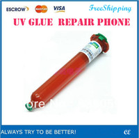 Wholesale g UV glue for repair Iphone Samsung LCD screen separator machine kit