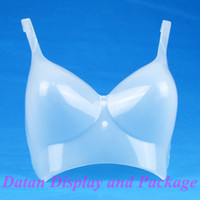 Wholesale Plastic Underwear Bra Display Stand Rack Holder Store Display
