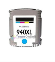 Wholesale Compatible Ink Cartridge For HP XL CYAN INK OFFICEJET HP