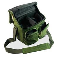 Shoulder Bags Nylon Waterproof Professional DSLR SLR Camera Bag Case Travel Rucksack Backpack Carrying Bag for Nikon D3200 D5200 D610 D3S 100D Canon 60D 70D 600D 650-719
