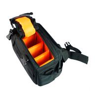 Shoulder Bags Nylon Waterproof Professional DSLR SLR Camera Bag Case Travel Carrying Bag for Nikon D3200 D5200 D610 D3S 100D Canon 60D 70D 600D 650 Digital Camera-720